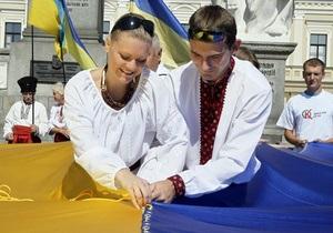 Корреспондент: Дети капитализма. За 21 год Украина проделала путь от голодн