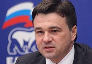 Глава Центрисполкома Единой России ушел в отставку