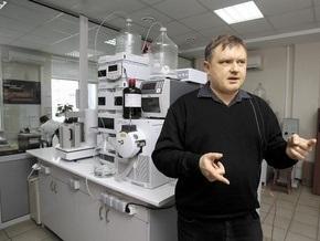 Корреспондент: Украинские ученые сейчас предпочитают работать на родине
