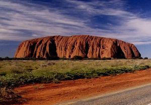 В Австралии обнаружили следы самых первых человеческих популяций