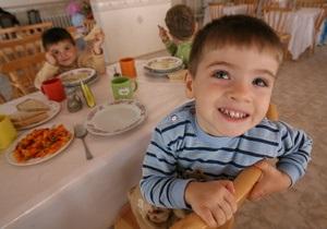 Корреспондент: Воспитание Эйнштейна. Интеллект ребенка во многом зависит от диеты в самом раннем детстве