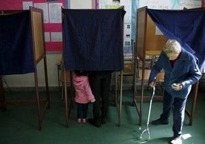 Новости Кипра - выборы Кипре - Кипр ждет второй тур президентских выборов- голосование
