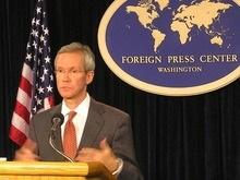 В США отказались встречать делегацию Сирии