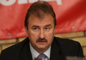 Попов признал, что коммунальные пакеты акций в предприятиях Киева были проданы