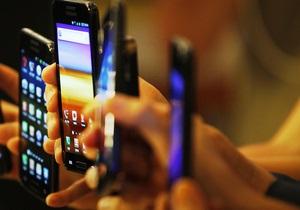 В Киеве за 40 секунд ограбили магазин Samsung
