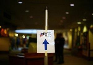 Ошибка вышла: Во Флориде избирателей попросили явиться голосовать на сутки позже