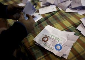 Египтяне одобрили проект новой конституции