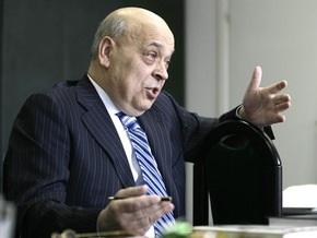 Москаль призывает ВР расследовать деятельность СБУ