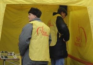 В БЮТ заявили, что судьба изменений к закону о выборах зависит от Литвина