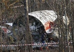 Польская комиссия пришла к выводу, что на экипаж Ту-154 оказывалось давление, но не со стороны главы ВВС