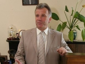 Николаенко возглавил Херсонскую организацию СПУ