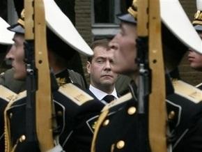 Завтра Госдума РФ рассмотрит порядок использования армии за пределами России