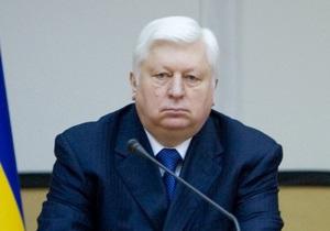 Генпрокурор Украины: Тимошенко не нуждается в стационарном лечении