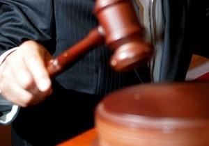 Кузьмин сообщил, что за 2011 год было возбуждено 26 уголовных дел против чиновников