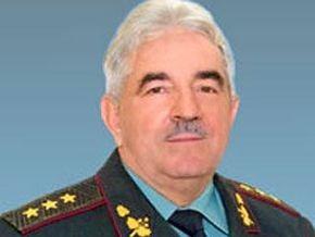 Ющенко на этой неделе представит начальника Генштаба