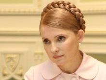 Партия регионов снова поставит вопрос о недоверии Тимошенко