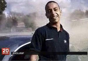 Судмедэксперты нашли в теле террориста из Тулузы 20 пуль