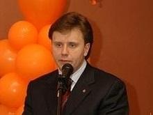 Глава донецкой Нашей Украины ушел из партии из-за авторитаризма