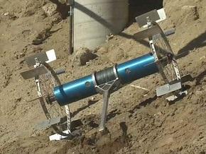 NASA испытало новый марсоход