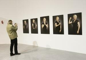 Корреспондент: Политика как искусство. Украинская политика все чаще становиться объектом художников