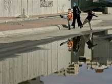 Египет урегулировал ситуацию на границе с Газой. Дыры в стене ликвидированы