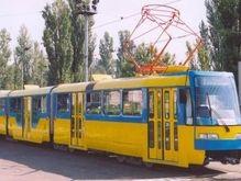 В Екатеринбурге власти сдают трамвай на новогоднюю ночь
