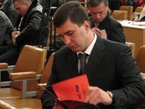 СБУ утверждает, что вела в Одессе наблюдение не за Родиной, а за контрабандистами