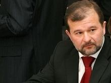 КПУ проверит Балогу на коррупцию и злоупотребление служебным положением