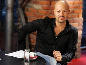 Бондарчук ищет спонсоров для новой социальной сети