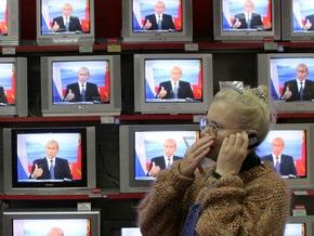 Минсвязи РФ готово к диалогу с Украиной о запрещенных телеканалах