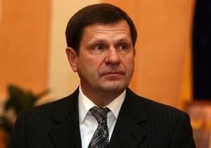 Костусев отказал в проведении референдума за свою отставку