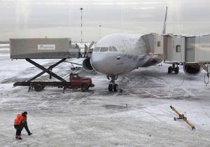Рейс Москва-Дели задержали на пять часов из-за мужчины, решившего, что он умеет видеть будущее