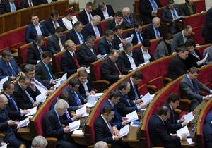 Единый центр: У депутата, заявившего о выходе из фракции ПР, отбирают мандат