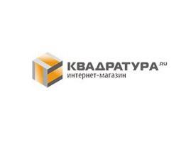 Интернет-магазин строительных материалов   Квадратура» открылся в Москве