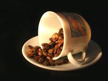 Употребление кофеина снижает риск возникновения рака яичников