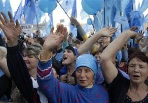 Политолог призывает ПР не использовать на выборах технологии Единой России