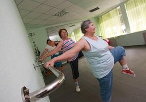 Корреспондент: В Украине рушатся стереотипы о пенсионерах как о балласте для общества
