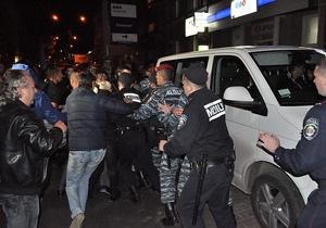 НГ: Украинским националистам крупно повезло