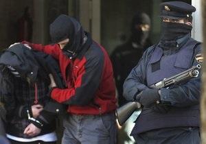В Испании арестовали россиянина, отмывшего около 50 млн евро