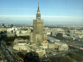 Глава МИД Польши считает, что на месте самого высокого здания Варшавы нужно разбить парк