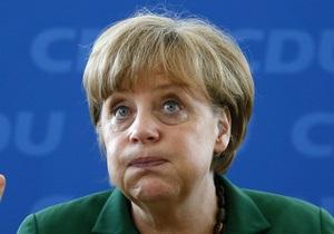 Рост экономики в кредит только усугубит кризис в Европе - Германия