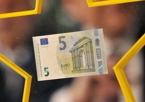Некоторые европейские заведения не принимают новые пятиевровые купюры