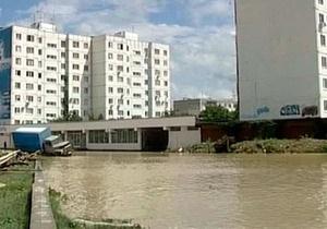 Наводнение на Кубани: число погибших возросло до 150