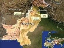 СМИ: Пакистанские ПВО сбили американский разведывательный самолет