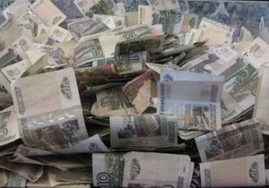 Чиновники рассказали, как выросли доходы россиян в 2010 году