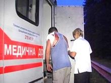 ДТП в Житомире: пьяный водитель протаранил маршрутку