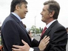 НГ: Ющенкогейт