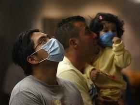 Эксперты прогнозируют гибель 7 млн человек в случае пандемии свиного гриппа