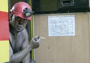 Авария на шахте Скочинского: прокуратура возбудила дело