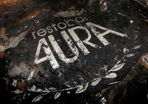Прокуратура о пожаре в Киеве: В ресторан ворвались неизвестные в масках, облили помещение бензином и подожгли